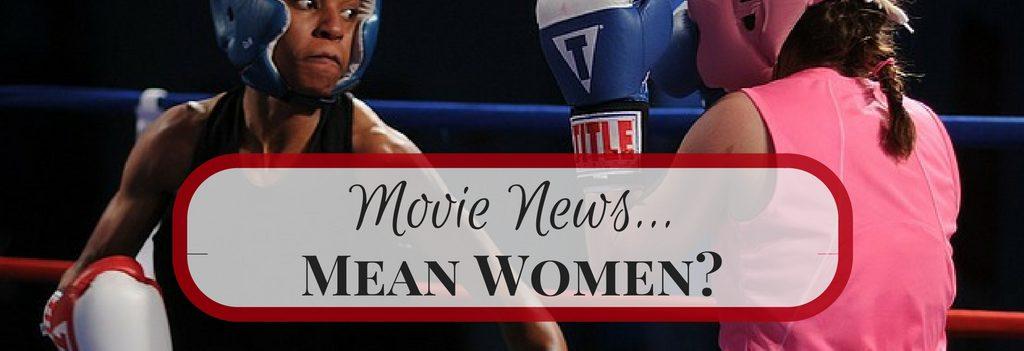 Lindsay Lohan wants to make Mean Women movie